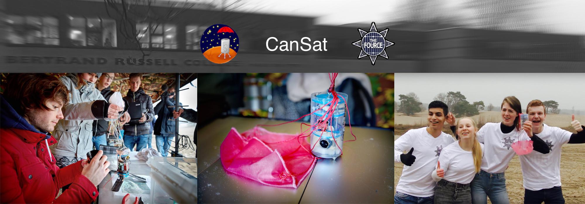CANSAT